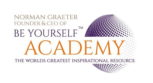 Be Yourself Academy - Norman Gräter - Kontakt
