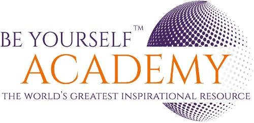 Be Yourself Academy - Norman Gräter